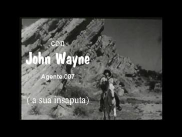 john wayne 007
